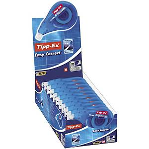 Tipp-Ex Side Load Correction Roller 5mm X 12M