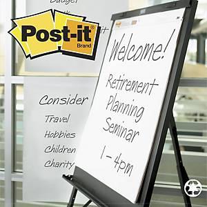 Post-it 559RP luentotaululehtiö 63,5 x 77,5cm, 1 kpl=2 nidettä
