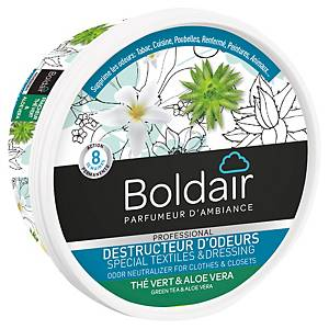 BOLDAIR GREEN GEL AIR FRESHENER 300G