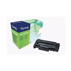 Lyreco HP Q7551A Compatible Laser Cartridge - Black