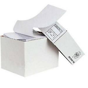 Listing papier 365x11 60 gram - doos van 2000