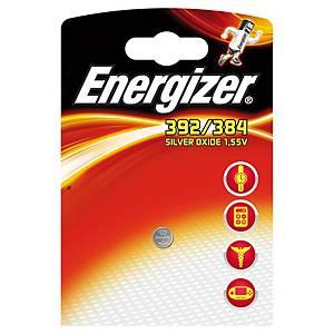 Energizer SR41 392/384 nappiparisto 1.55V