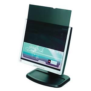 Blickschutzfilter 3M PF190C4F, mit Rahmen, Standard, für 19 Zoll/ 48,3cm, 5:4