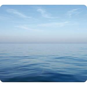 FELLOWES 5903901 REC OPT MOUSEPAD OCEAN