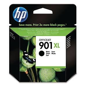 HP 901XL High Yield Black Original Ink Cartridge (CC654AE)