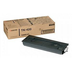 Kyocera TK-420 Laser Toner Cartridge Black