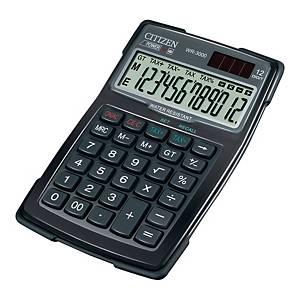 Kalkulator CITIZEN WR3000, 12 pozycji*