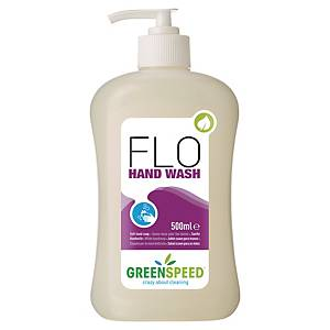 Savon mains Greenspeed Flo Hand Wash - écoresponsable - flacon de 500 ml