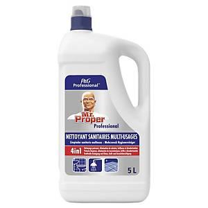 Detergente bagno Mastro Lindo 5 L