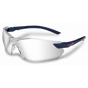 Óculos de segurança 3M 2820 com lente incolor