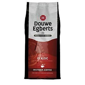 Douwe Egberts Instant Classic instantkoffie, pak van 300 g
