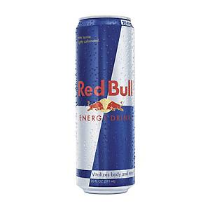 Bevanda energetica Red Bull Energy Drink lattina 250 ml - conf. 24