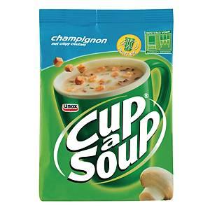 Cup-a-Soup chamignonsoep voor automaat, 40 porties