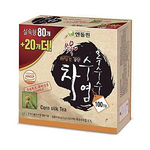 PK80 DANOGWON CORN SILK TEA 1.5G