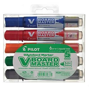WLT5 PILOTBEGREEN VBOARDMASTER B/TIP ASS