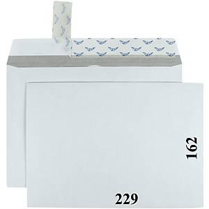 Kirjekuori STC5 valkoinen, myyntierä 1 kpl = 1000 kuorta