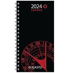 Ajasto Agenda vuosipaketti 2020