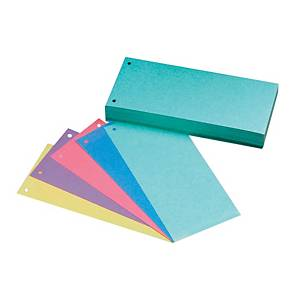 Hit office classic 1/3 divider, 5 colors