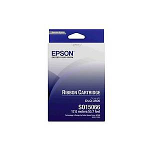 EPSON Ruban Nylon noir S015066 DLQ 3000 6 Mio.c.