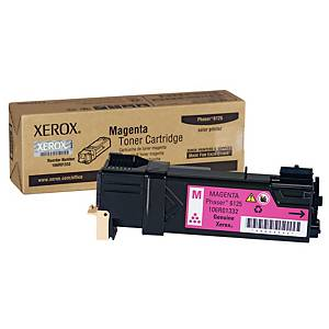 Xerox 106R01332 Toner Cartridge Magenta