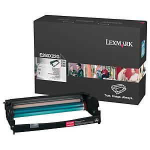 Fotoleiter Lexmark E260X22G, Reichweite: 30.000 Seiten
