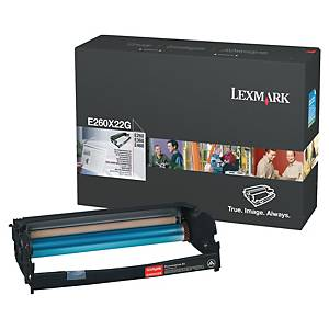 Fotocondutor laser Lexmark E260X22G