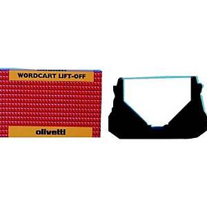 OLIVETTI Lift-Off 80673W Word Cart 3200 Zeichen