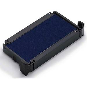 Tampons encreurs de rechange Trodat 6/4911, bleu, Emb. de 2 pces.