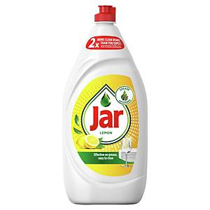 Prostriedok na ručné umývanie riadu Jar, citrón, 1,35 l