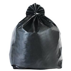 Waste Bag 28X36   Black 1 kg