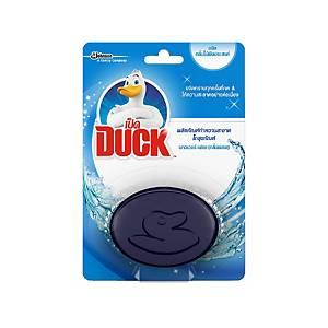 DUCK MR MUSCLE ผลิตภัณฑ์ทำความสะอาดโถสุขภัณฑ์ 110 กรัม