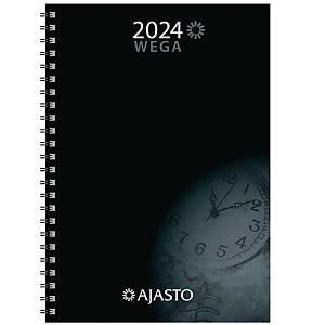 Ajasto Wega vuosipaketti 2021