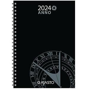 Ajasto Anno vuosipaketti 2021