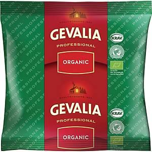 Filterkaffe Gevalia økologisk, 65 g