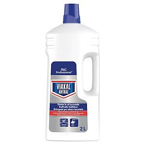 Anticalcare Viakal professional gel 2 L