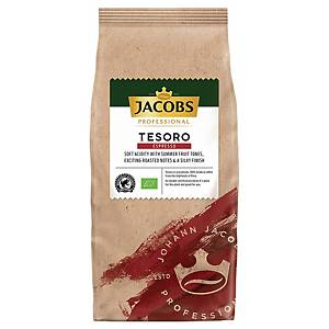 Espresso Jacobs Tesoro, ganze Bohne, 1000g