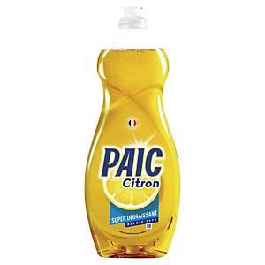 Liquide vaisselle Paic Citron - flacon de 750 ml