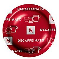 Nespresso Espresso Decaffeinato kávékapszula, 50 db/csomag