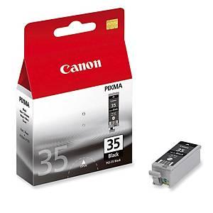 Canon PGI-35BK mustesuihkupatruuna musta