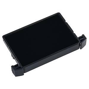 Cassette d encrage Trodat - 6/4750 - noir - lot de 3