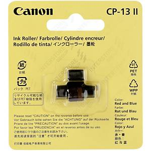 CANON IR40T/CP13 CALC INK ROLL BLU/RED