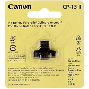 Canon valec do kalkulačiek IR 40T (CP13), modro/červená