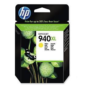 HP C4909AE TinteNPATRONE 940XL (16ML)GE für HP Officejet Pro 8000