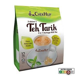Chek Hup Teh Tarik 30g - Pack of 12