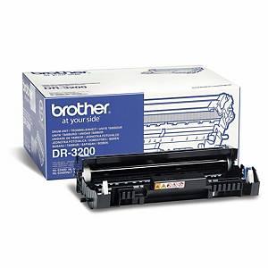Trommeleinheit Brother DR-3200, 25000 Seiten