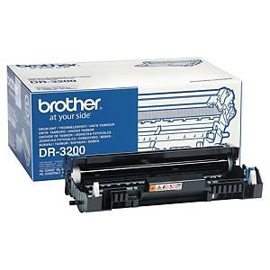 Tambor laser Brother DR-3200 - preto