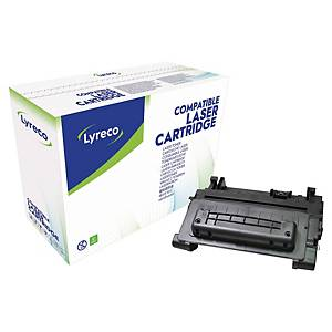 Lyreco HP CC364A 代用環保鐳射碳粉盒 黑色
