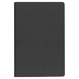 Agenda semainier Lyreco - 2021 - 10 x 15 cm - noir