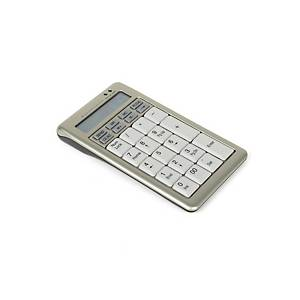 BakkerElkhuizen S-board 840 numeriek keypad