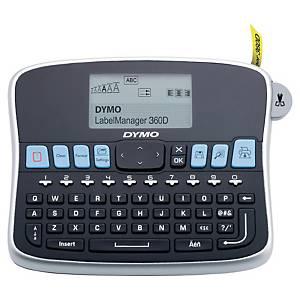 Etichettatrice Dymo LabelManager 360D da scrivania
